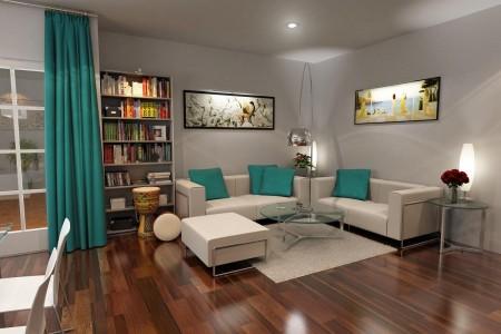 Residenciales interiores